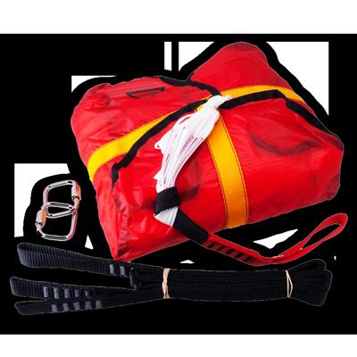 Ser socio de CIVA te permite plegar tu paracaidas gratuitamente cada año